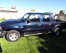 Ford Ranger 3.0 XLT 4X2 C/accesorios
