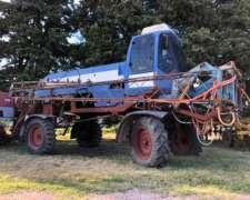 Pulverizador Pla - 2100 Lts. - 20 Mts. - Deutz 5 Cil. - 1994