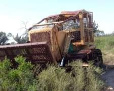 Topadora Caterpillar D7 17 a