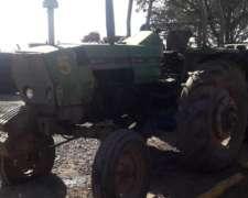 Tractor Deutz Fahr AX80 Financiación en Pesos
