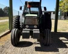 Tractor Deutz Fahr AX4.160 Cabina CUB,.18.4X38 Duales