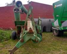 Extractora De Granos Mecánica