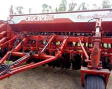 Crucianelli Pionera Super III - 2717 - Alfalfero -2010