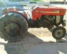Tractor Massey Ferguson 155 Mod 1983