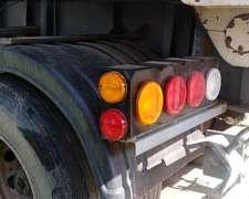 Vendo Scania con Batea