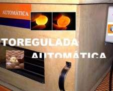 Incubadora Automática Avecorral Mod. Eggs 50