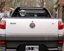 Camioneta Excelente, Titular, Mantenimientos En Fiat