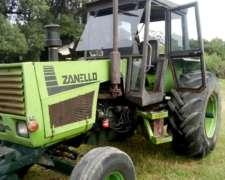 Zanello 230 CC 1993 Motory Embrague Nuevo TDF Indep - MB