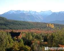Bariloche, El Foyel 107 Hectáreas, Turismo Y Desarrollo