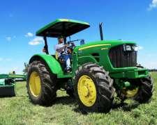 Tractor John Deere 5090e - Nuevo - Super Oferta