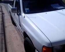 Vendo Chevrolet Luv 95 Mot Izusu