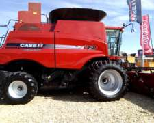 Case Axial 5130, 6130 y 7130, al O% de Interes