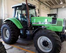 Tractor Agco Allis 6.175, año 2009 Impecable