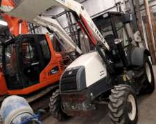 Retro Terex Tx760b - 2500 Horas Impecable