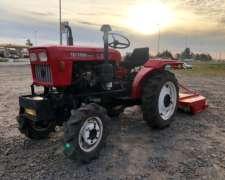Tractor Taishan 20hp 4X4