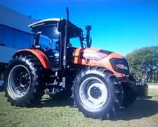 Tractor TR 145ca Hanomag 138 HP.