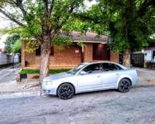 Audi A4 V6 3.0