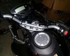 Motocicleta Yamaha Tenere 250 , Año 2017