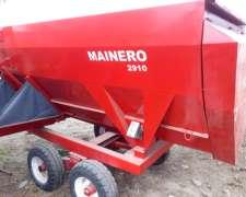 Mixer Mainero 2910 - con Balanza Magris