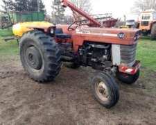 Tractor Massey Ferguson 165 muy Bueno