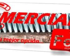 Cepillos Para Clasificadoras Golondrin, Chamena, Fabrinor