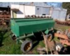 Tanque Agromec Metalico de 3000 Litros