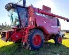 Cosechadora Vassalli AX 7500 2011