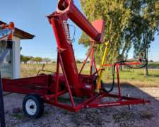 Extractora Marca Ombu- Modelo Emco 2002