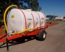 Estercolera Liquida M-6000 Secman