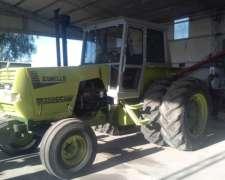 Tractor Zanello - 250cc - 160hp