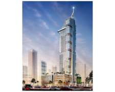 Legacy Miami World Center Inversion Alquiler Temporario