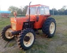 Tractor Fiat 600 e D T
