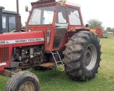 Tractor Masey Ferguson 1195