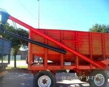 Chimangos Hidraulicos Para Cargar Sembradoras.