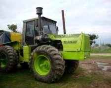 Tractor Zanello 540 C / Año 1997