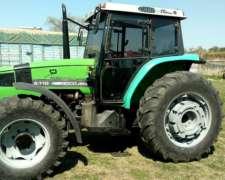 Tractor Agco Allis 6.110 Doble Traccion