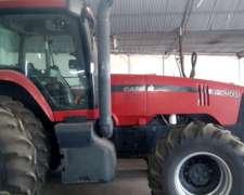 Tractor Case MX240 Magnum