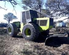Tractor Zanello 540 -excelente-