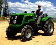 Tractor Chery Zoomlion - Agroesquina
