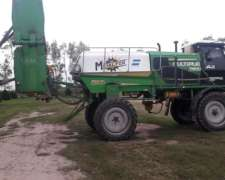 Pulverizador Metalfor M 2800