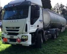 Camion Iveco Cursor 330