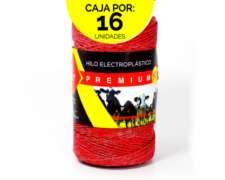 Caja Hilo Elect. Premium (12 Hilos) X 300 Mts X 16 Unid.