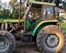 Tractor Agco Allis X-6.110 4X4