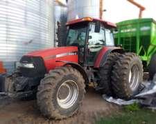 Tractor - Case IH MXM 180 - año 2008