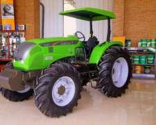 Tractor Agrale 5105.4 Nuevo Entrega Inmediata
