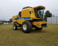 Cosechadora New Holland Tc 5090