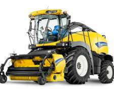 Picadoras de Forraje FR600 - New Holland