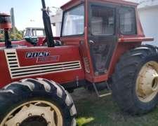 Tractor Fiat 880 Doble Tracción