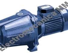 Bomba Ebara AGA 100 - 1 HP - Trifásica