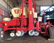 Giorgi P8000 18 a 52 Doble Fertilización